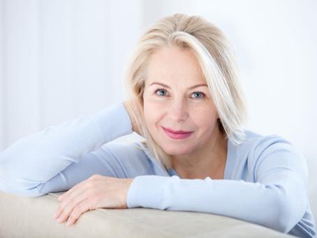 Menopausa - sintomas e tratamentos