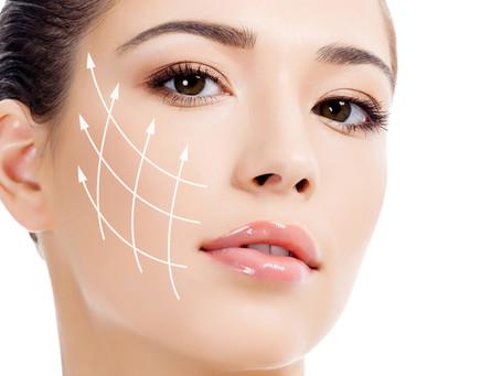 Flacidez facial: prevenção e tratamentos