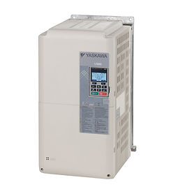 Yaskawa U1000 Matrix Low Harmonic Variable Frequency Drive
