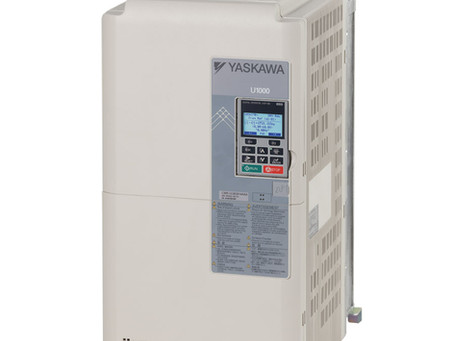 The Ultra Low Harmonic Variable Frequency Drive Released