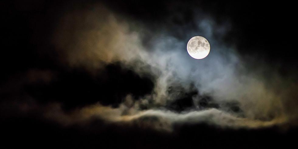 Full Moon Market