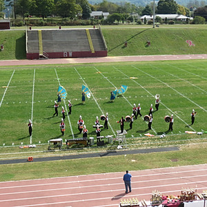 George Wythe Band Festival - 41st Annual
