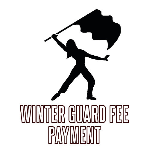 Winter Guard Fee