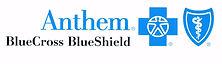 Anthem/Blue Shield logo