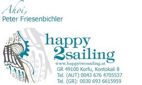 HAPPY 2 SAILING