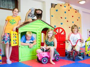 Kinder Indoor