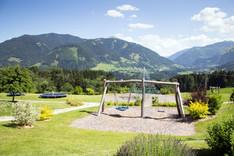 Panorama Spielplatz