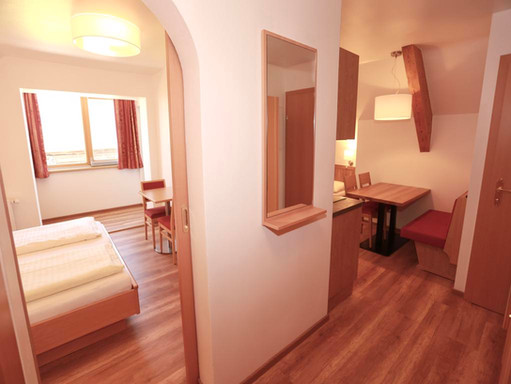 2 Personen Zimmer