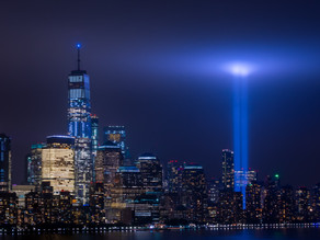 Stepping into Grief: How We Discuss Tragedies Like 9/11 in the Classroom
