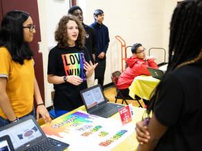 DFC News - June 2021: Pride Month at Design for Change