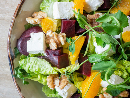 Quel régime alimentaire procure le plus d'énergie?