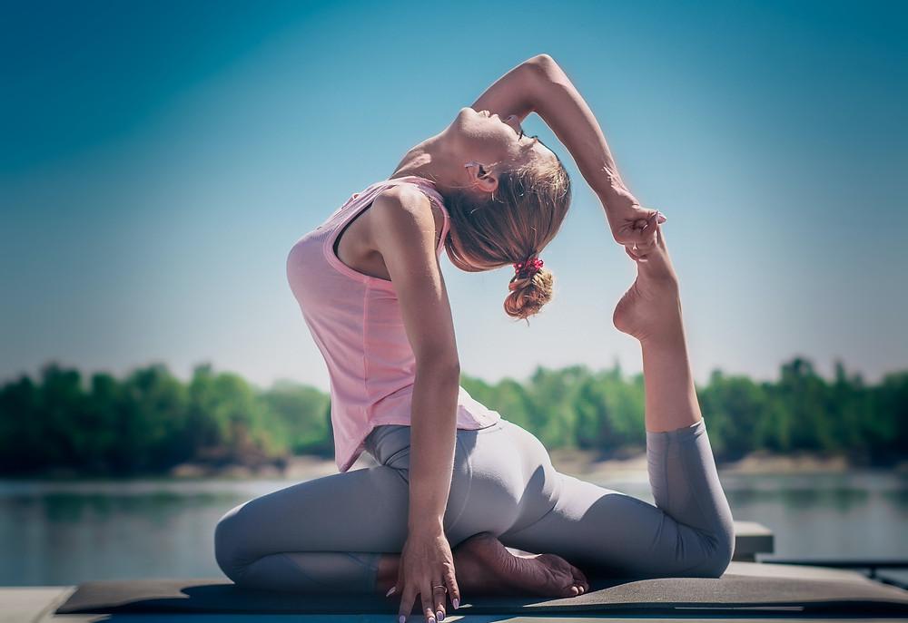 activité musculaire