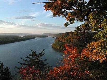 Landmark : Mississippi River