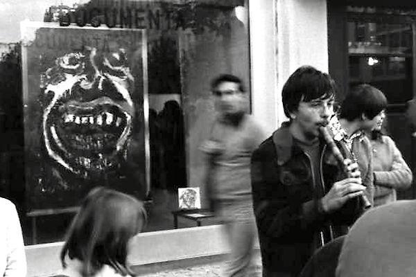 Beaubourg - Paris - France - 1982.jpeg