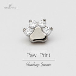 Industrial Strength Paw