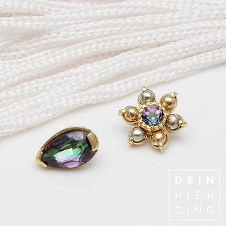 Dein Piercing Auris Jewellery