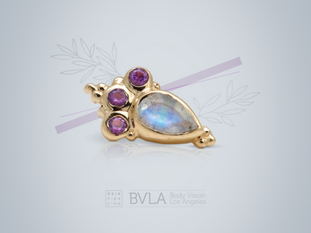 New In: BVLA
