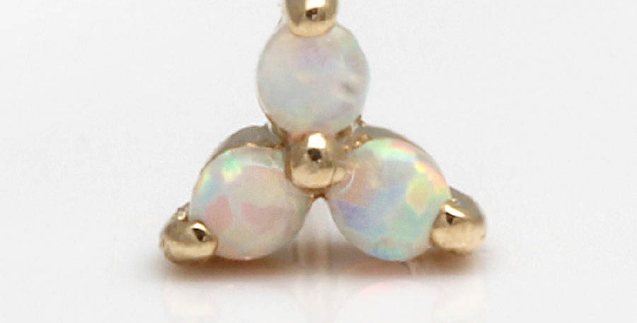 Opal Trinity