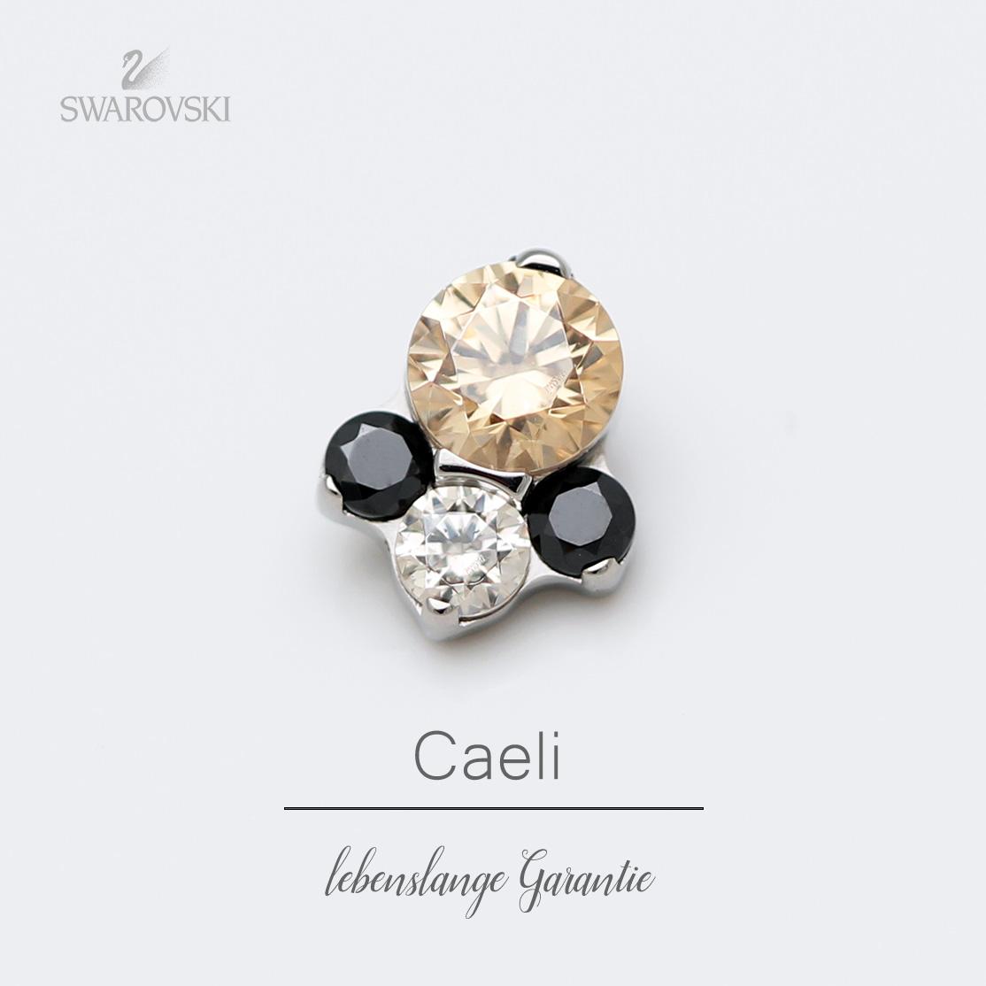Industrial Strength Caeli