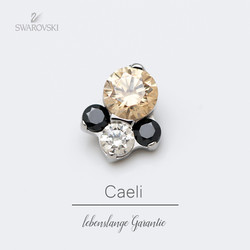 Industrial Strength Caeli