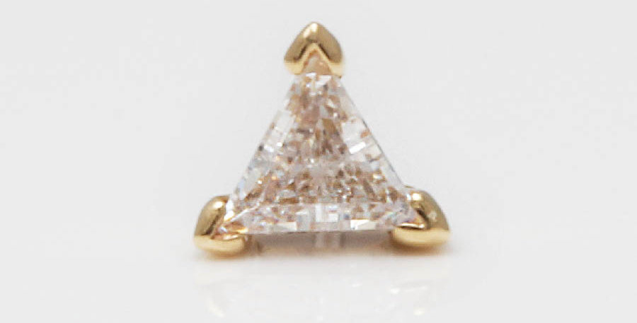 Buddha Jewelry Organics Small Trillion