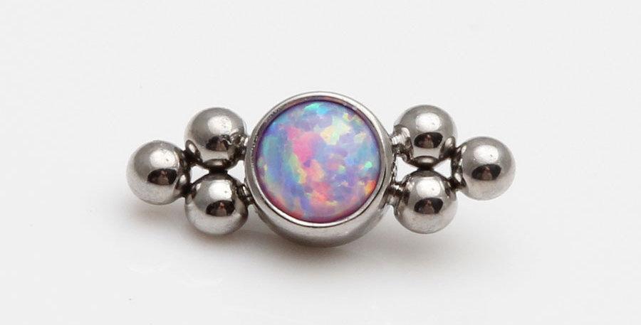 Opal Piercing