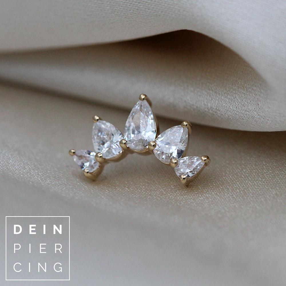 Junipurr Jewelry - Ilda