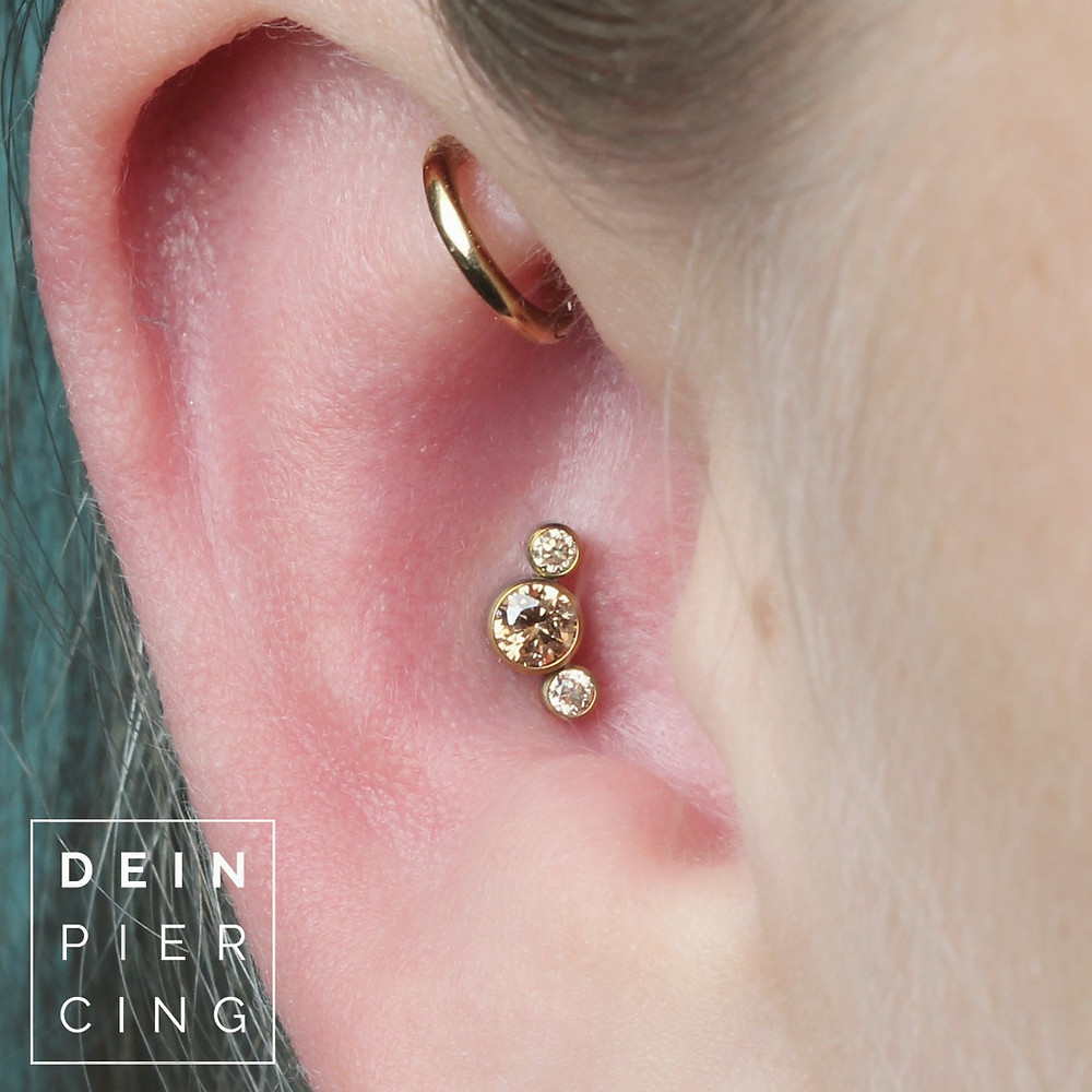Piercing Schmuck Conch