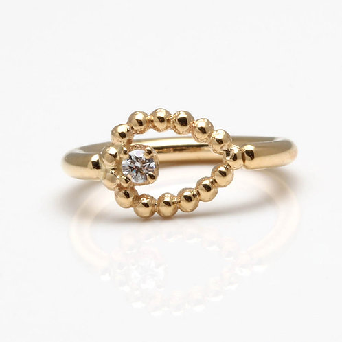 Sophie Tear Ring BVLA