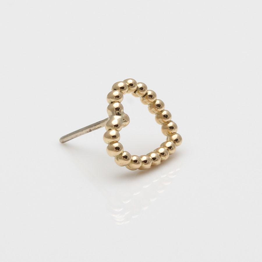 Maya Jewelry Heart