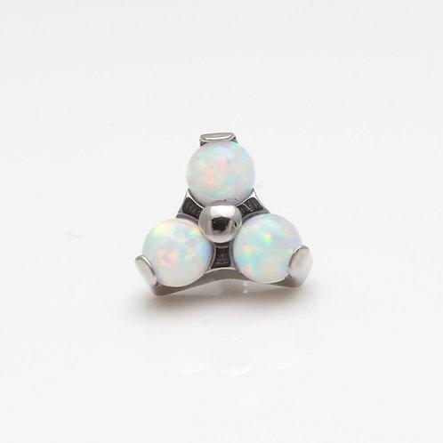 Opal Piercing Schmuck