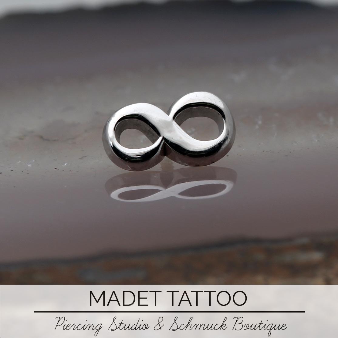 Infinity Piercing