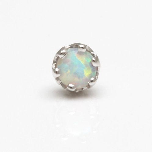 Junipurr Opal Crown