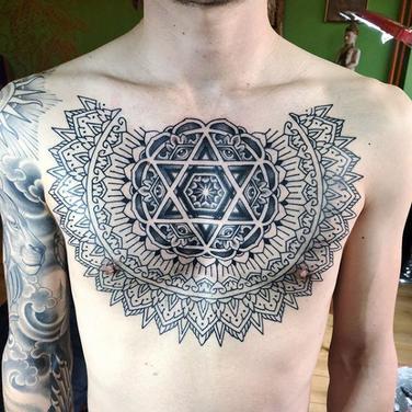 Archibaldt a Volonte - Madet Tattoo