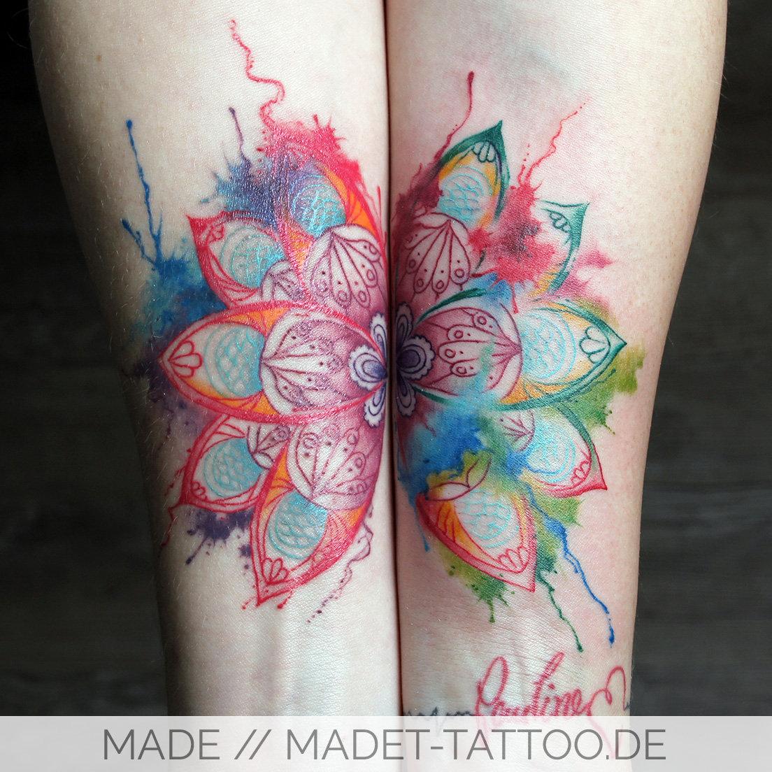 Tattooberatung