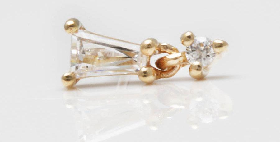 Buddha Jewelry Organics Yves