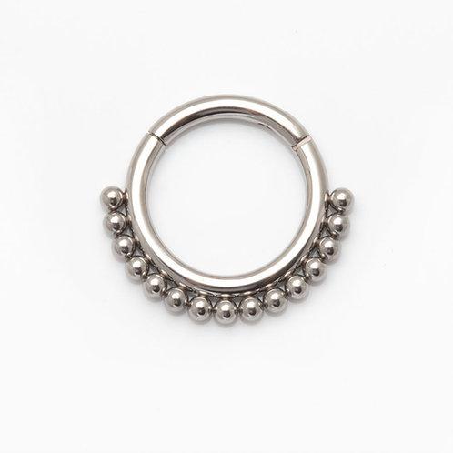 Bohemian Ring QualiTi