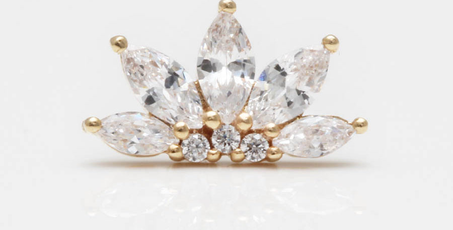 Buddha Jewelry Organics Valentina