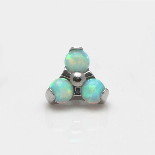 Piercingschmuck Opal