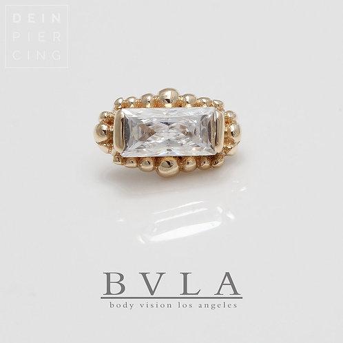 BVLA piercing