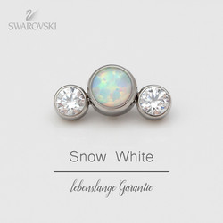 Industrial Strength Piercing