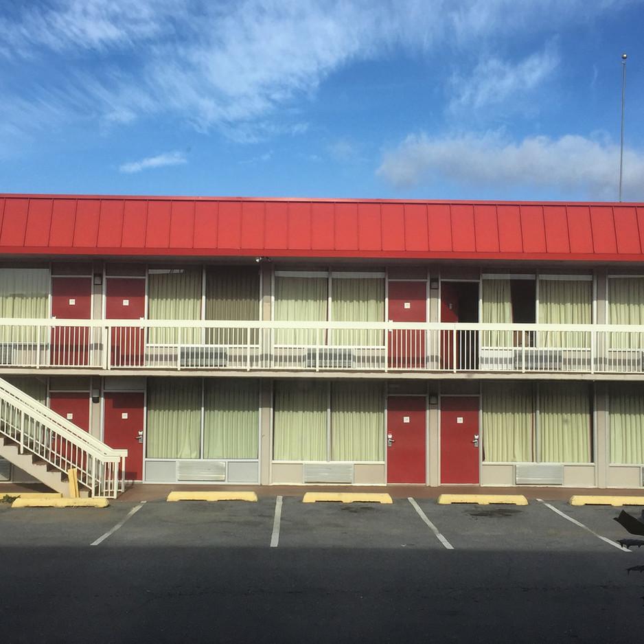 The Beauty of the Roadside Motel