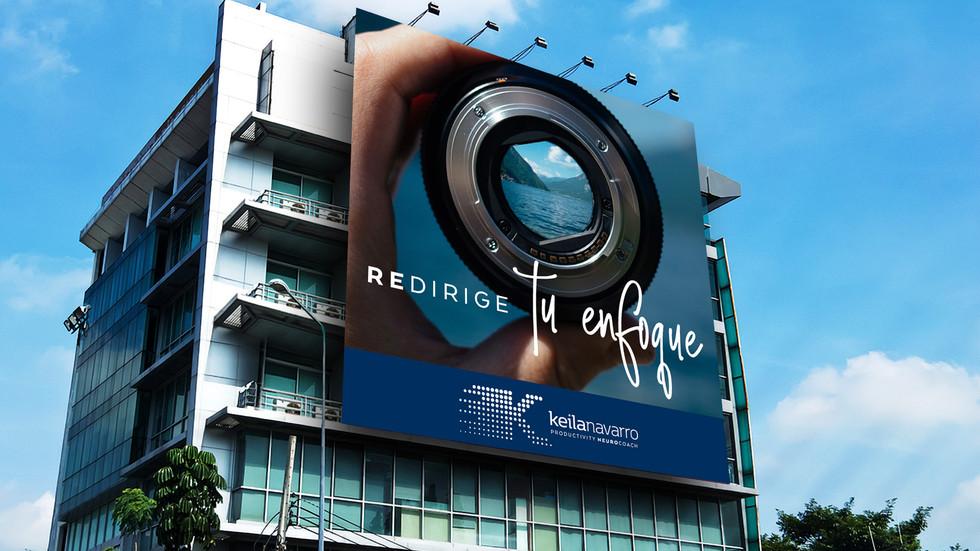 Keila Navarro Billboard