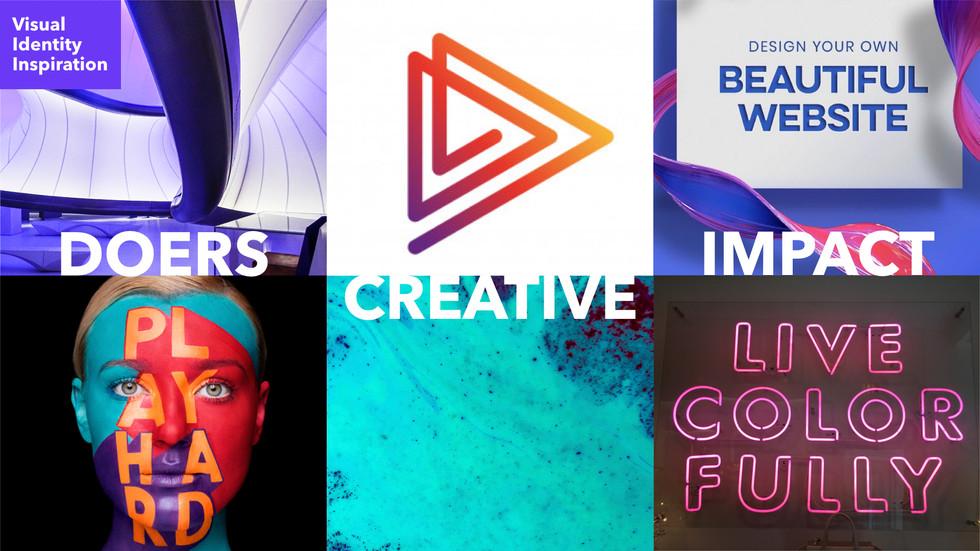Mastermind Hub Brand Inspiration