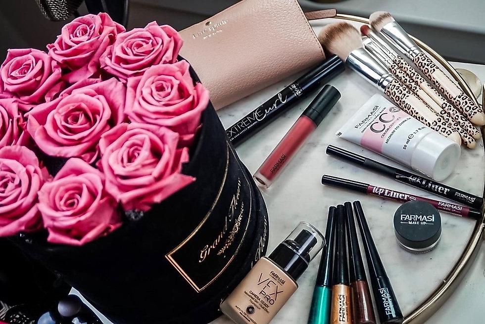 Farmasi Beauty Products