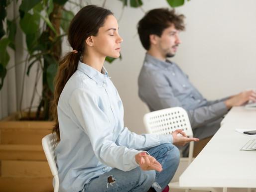 ¿Cuándo tomaste la decisión de aceptar tu nueva posición o trabajo, te hizo sentir feliz?