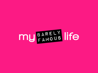 My Barely Famous Life by Cynthia Martinez