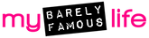 My Barely Famous Life Logo