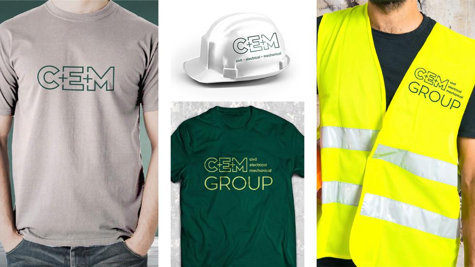 CEM Group Apparel