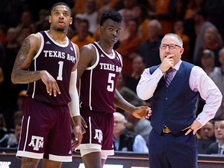 SEC Team Previews - Texas A&M Edition